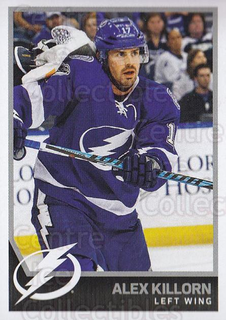 2017-18 Panini Stickers #201 Alex Killorn<br/>1 In Stock - $1.00 each - <a href=https://centericecollectibles.foxycart.com/cart?name=2017-18%20Panini%20Stickers%20%23201%20Alex%20Killorn...&quantity_max=1&price=$1.00&code=768010 class=foxycart> Buy it now! </a>
