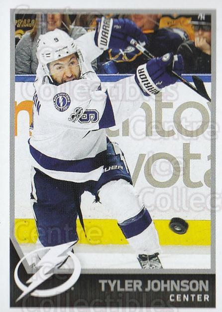 2017-18 Panini Stickers #202 Tyler Johnson<br/>1 In Stock - $1.00 each - <a href=https://centericecollectibles.foxycart.com/cart?name=2017-18%20Panini%20Stickers%20%23202%20Tyler%20Johnson...&quantity_max=1&price=$1.00&code=768011 class=foxycart> Buy it now! </a>