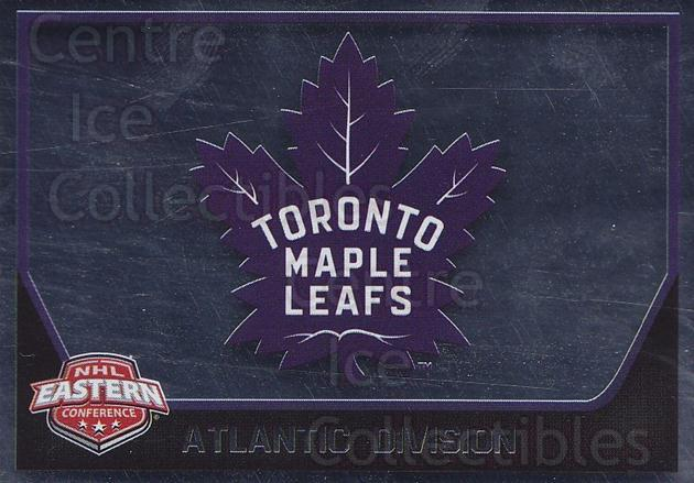 2017-18 Panini Stickers #206 Toronto Maple Leafs<br/>1 In Stock - $1.00 each - <a href=https://centericecollectibles.foxycart.com/cart?name=2017-18%20Panini%20Stickers%20%23206%20Toronto%20Maple%20L...&quantity_max=1&price=$1.00&code=768015 class=foxycart> Buy it now! </a>