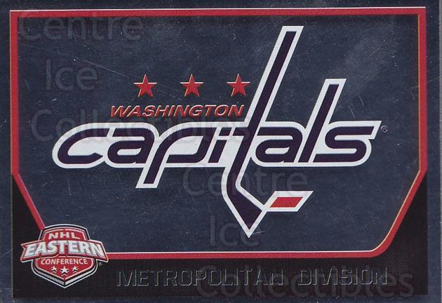 2017-18 Panini Stickers #220 Washington Capitals<br/>1 In Stock - $1.00 each - <a href=https://centericecollectibles.foxycart.com/cart?name=2017-18%20Panini%20Stickers%20%23220%20Washington%20Capi...&quantity_max=1&price=$1.00&code=768029 class=foxycart> Buy it now! </a>
