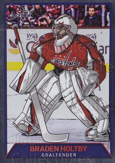 2017-18 Panini Stickers #221 Braden Holtby<br/>1 In Stock - $1.00 each - <a href=https://centericecollectibles.foxycart.com/cart?name=2017-18%20Panini%20Stickers%20%23221%20Braden%20Holtby...&quantity_max=1&price=$1.00&code=768030 class=foxycart> Buy it now! </a>