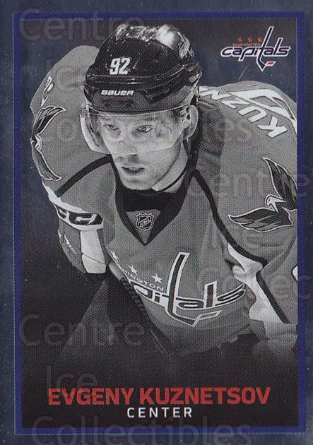 2017-18 Panini Stickers #222 Evgeny Kuznetsov<br/>1 In Stock - $1.00 each - <a href=https://centericecollectibles.foxycart.com/cart?name=2017-18%20Panini%20Stickers%20%23222%20Evgeny%20Kuznetso...&quantity_max=1&price=$1.00&code=768031 class=foxycart> Buy it now! </a>