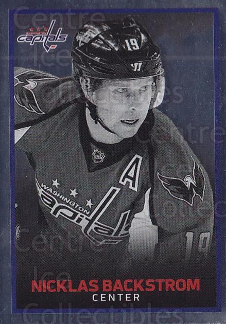 2017-18 Panini Stickers #223 Nicklas Backstrom<br/>1 In Stock - $1.00 each - <a href=https://centericecollectibles.foxycart.com/cart?name=2017-18%20Panini%20Stickers%20%23223%20Nicklas%20Backstr...&quantity_max=1&price=$1.00&code=768032 class=foxycart> Buy it now! </a>