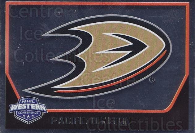 2017-18 Panini Stickers #234 Anaheim Ducks<br/>1 In Stock - $1.00 each - <a href=https://centericecollectibles.foxycart.com/cart?name=2017-18%20Panini%20Stickers%20%23234%20Anaheim%20Ducks...&quantity_max=1&price=$1.00&code=768043 class=foxycart> Buy it now! </a>