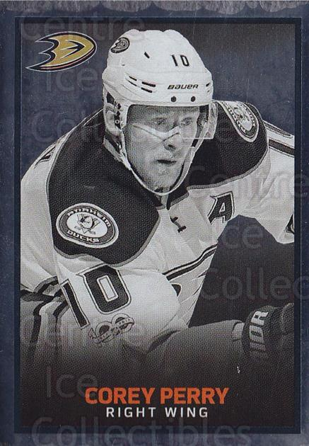 2017-18 Panini Stickers #236 Corey Perry<br/>1 In Stock - $1.00 each - <a href=https://centericecollectibles.foxycart.com/cart?name=2017-18%20Panini%20Stickers%20%23236%20Corey%20Perry...&quantity_max=1&price=$1.00&code=768045 class=foxycart> Buy it now! </a>