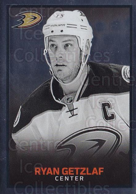 2017-18 Panini Stickers #238 Ryan Getzlaf<br/>1 In Stock - $1.00 each - <a href=https://centericecollectibles.foxycart.com/cart?name=2017-18%20Panini%20Stickers%20%23238%20Ryan%20Getzlaf...&quantity_max=1&price=$1.00&code=768047 class=foxycart> Buy it now! </a>