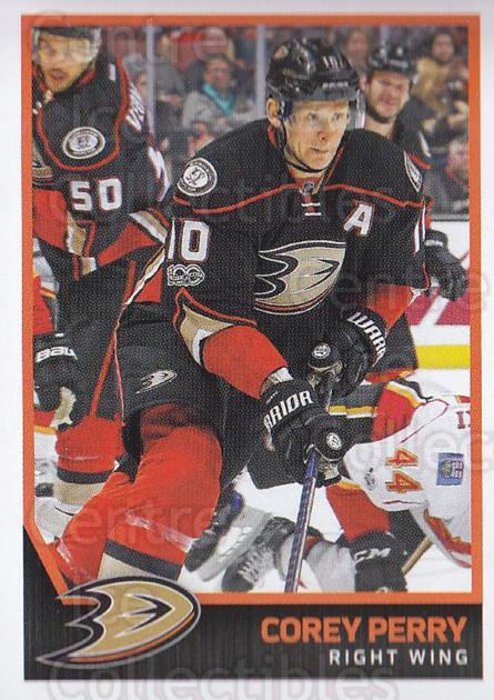 2017-18 Panini Stickers #245 Corey Perry<br/>1 In Stock - $1.00 each - <a href=https://centericecollectibles.foxycart.com/cart?name=2017-18%20Panini%20Stickers%20%23245%20Corey%20Perry...&quantity_max=1&price=$1.00&code=768054 class=foxycart> Buy it now! </a>