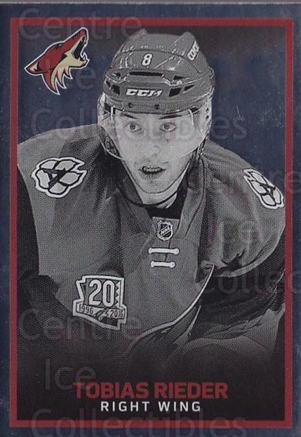 2017-18 Panini Stickers #250 Tobias Rieder<br/>1 In Stock - $1.00 each - <a href=https://centericecollectibles.foxycart.com/cart?name=2017-18%20Panini%20Stickers%20%23250%20Tobias%20Rieder...&quantity_max=1&price=$1.00&code=768059 class=foxycart> Buy it now! </a>