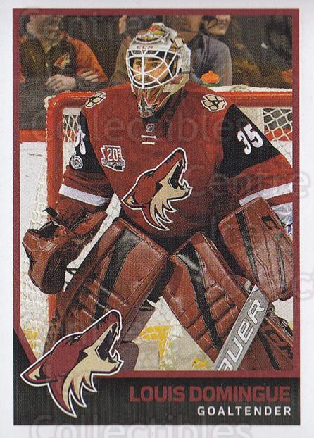 2017-18 Panini Stickers #253 Louis Domingue<br/>1 In Stock - $1.00 each - <a href=https://centericecollectibles.foxycart.com/cart?name=2017-18%20Panini%20Stickers%20%23253%20Louis%20Domingue...&quantity_max=1&price=$1.00&code=768062 class=foxycart> Buy it now! </a>