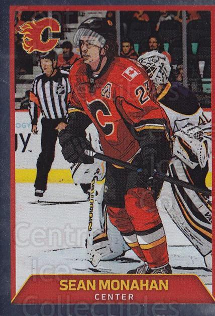 2017-18 Panini Stickers #263 Sean Monahan<br/>1 In Stock - $1.00 each - <a href=https://centericecollectibles.foxycart.com/cart?name=2017-18%20Panini%20Stickers%20%23263%20Sean%20Monahan...&quantity_max=1&price=$1.00&code=768072 class=foxycart> Buy it now! </a>