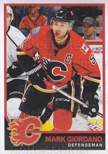 2017-18 Panini Stickers #269 Mark Giordano<br/>1 In Stock - $1.00 each - <a href=https://centericecollectibles.foxycart.com/cart?name=2017-18%20Panini%20Stickers%20%23269%20Mark%20Giordano...&quantity_max=1&price=$1.00&code=768078 class=foxycart> Buy it now! </a>