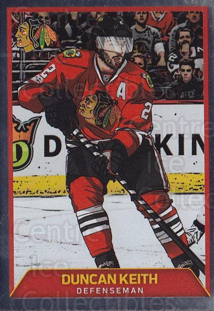 2017-18 Panini Stickers #277 Duncan Keith<br/>1 In Stock - $2.00 each - <a href=https://centericecollectibles.foxycart.com/cart?name=2017-18%20Panini%20Stickers%20%23277%20Duncan%20Keith...&quantity_max=1&price=$2.00&code=768086 class=foxycart> Buy it now! </a>