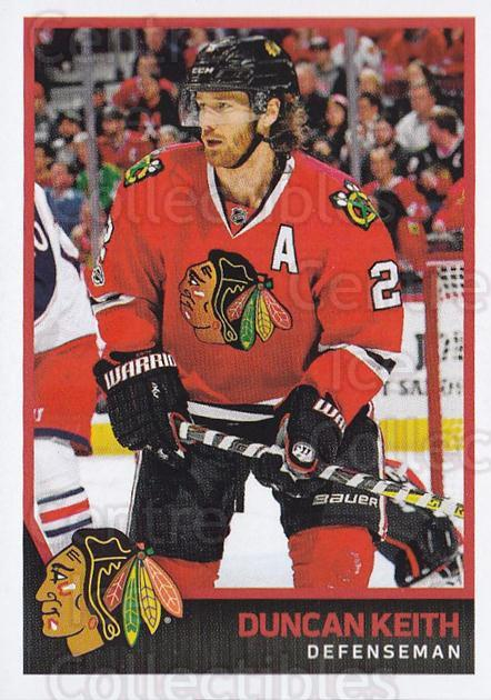 2017-18 Panini Stickers #282 Duncan Keith<br/>1 In Stock - $1.00 each - <a href=https://centericecollectibles.foxycart.com/cart?name=2017-18%20Panini%20Stickers%20%23282%20Duncan%20Keith...&quantity_max=1&price=$1.00&code=768091 class=foxycart> Buy it now! </a>