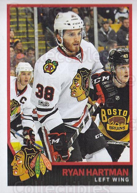 2017-18 Panini Stickers #285 Ryan Hartman<br/>1 In Stock - $1.00 each - <a href=https://centericecollectibles.foxycart.com/cart?name=2017-18%20Panini%20Stickers%20%23285%20Ryan%20Hartman...&quantity_max=1&price=$1.00&code=768094 class=foxycart> Buy it now! </a>