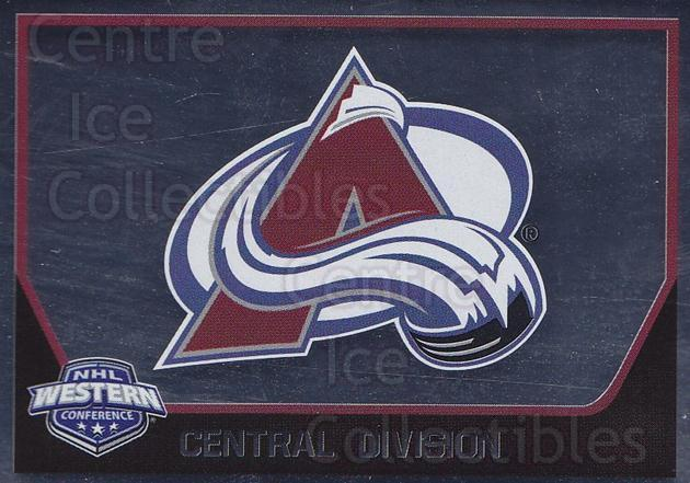2017-18 Panini Stickers #290 Colorado Avalanche<br/>1 In Stock - $1.00 each - <a href=https://centericecollectibles.foxycart.com/cart?name=2017-18%20Panini%20Stickers%20%23290%20Colorado%20Avalan...&quantity_max=1&price=$1.00&code=768099 class=foxycart> Buy it now! </a>