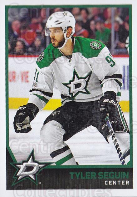 2017-18 Panini Stickers #316 Tyler Seguin<br/>1 In Stock - $1.00 each - <a href=https://centericecollectibles.foxycart.com/cart?name=2017-18%20Panini%20Stickers%20%23316%20Tyler%20Seguin...&quantity_max=1&price=$1.00&code=768125 class=foxycart> Buy it now! </a>