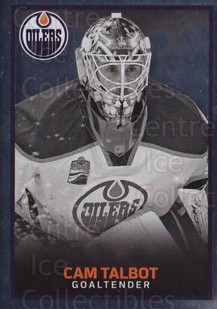 2017-18 Panini Stickers #322 Cam Talbot<br/>1 In Stock - $1.00 each - <a href=https://centericecollectibles.foxycart.com/cart?name=2017-18%20Panini%20Stickers%20%23322%20Cam%20Talbot...&quantity_max=1&price=$1.00&code=768131 class=foxycart> Buy it now! </a>