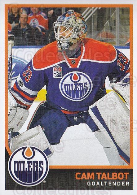 2017-18 Panini Stickers #323 Cam Talbot<br/>1 In Stock - $1.00 each - <a href=https://centericecollectibles.foxycart.com/cart?name=2017-18%20Panini%20Stickers%20%23323%20Cam%20Talbot...&quantity_max=1&price=$1.00&code=768132 class=foxycart> Buy it now! </a>