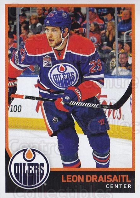 2017-18 Panini Stickers #327 Leon Draisaitl<br/>1 In Stock - $2.00 each - <a href=https://centericecollectibles.foxycart.com/cart?name=2017-18%20Panini%20Stickers%20%23327%20Leon%20Draisaitl...&quantity_max=1&price=$2.00&code=768136 class=foxycart> Buy it now! </a>