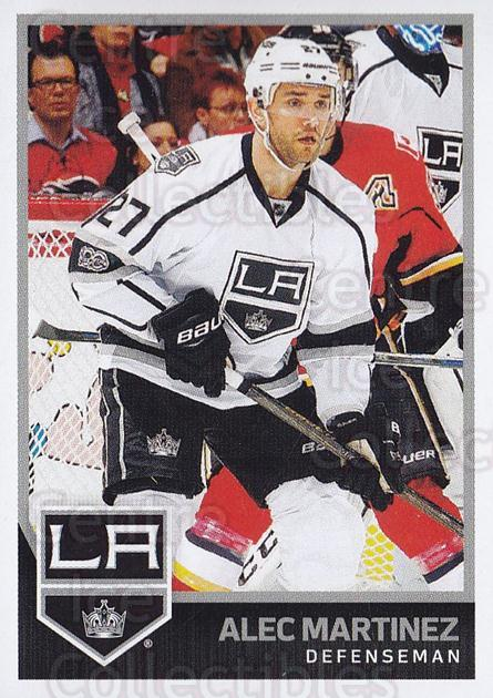 2017-18 Panini Stickers #339 Alec Martinez<br/>1 In Stock - $1.00 each - <a href=https://centericecollectibles.foxycart.com/cart?name=2017-18%20Panini%20Stickers%20%23339%20Alec%20Martinez...&quantity_max=1&price=$1.00&code=768148 class=foxycart> Buy it now! </a>