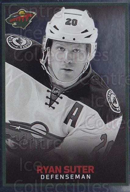 2017-18 Panini Stickers #348 Ryan Suter<br/>1 In Stock - $1.00 each - <a href=https://centericecollectibles.foxycart.com/cart?name=2017-18%20Panini%20Stickers%20%23348%20Ryan%20Suter...&quantity_max=1&price=$1.00&code=768157 class=foxycart> Buy it now! </a>