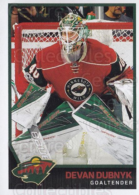 2017-18 Panini Stickers #351 Devan Dubnyk<br/>1 In Stock - $1.00 each - <a href=https://centericecollectibles.foxycart.com/cart?name=2017-18%20Panini%20Stickers%20%23351%20Devan%20Dubnyk...&quantity_max=1&price=$1.00&code=768160 class=foxycart> Buy it now! </a>
