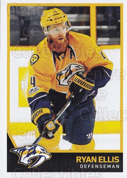 2017-18 Panini Stickers #366 Ryan Ellis<br/>1 In Stock - $1.00 each - <a href=https://centericecollectibles.foxycart.com/cart?name=2017-18%20Panini%20Stickers%20%23366%20Ryan%20Ellis...&quantity_max=1&price=$1.00&code=768175 class=foxycart> Buy it now! </a>