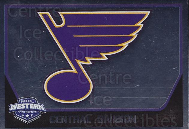 2017-18 Panini Stickers #388 St Louis Blues<br/>1 In Stock - $1.00 each - <a href=https://centericecollectibles.foxycart.com/cart?name=2017-18%20Panini%20Stickers%20%23388%20St%20Louis%20Blues...&quantity_max=1&price=$1.00&code=768197 class=foxycart> Buy it now! </a>