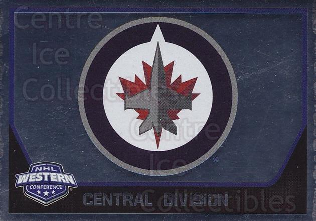 2017-18 Panini Stickers #430 Winnipeg Jets<br/>1 In Stock - $1.00 each - <a href=https://centericecollectibles.foxycart.com/cart?name=2017-18%20Panini%20Stickers%20%23430%20Winnipeg%20Jets...&quantity_max=1&price=$1.00&code=768239 class=foxycart> Buy it now! </a>