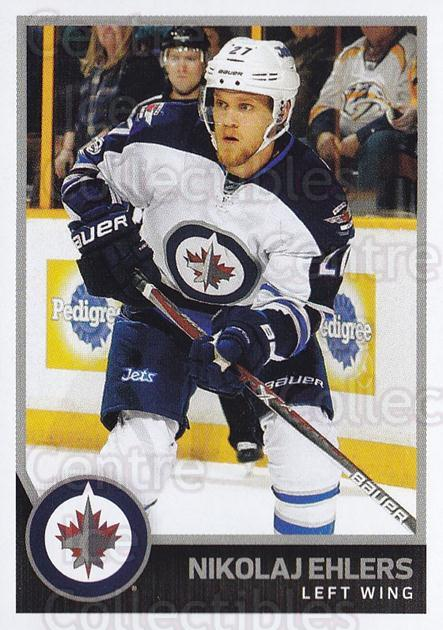 2017-18 Panini Stickers #438 Nikolaj Ehlers<br/>1 In Stock - $1.00 each - <a href=https://centericecollectibles.foxycart.com/cart?name=2017-18%20Panini%20Stickers%20%23438%20Nikolaj%20Ehlers...&quantity_max=1&price=$1.00&code=768247 class=foxycart> Buy it now! </a>