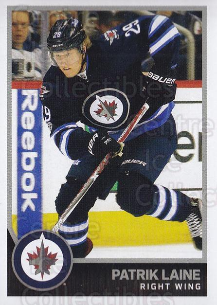 2017-18 Panini Stickers #439 Patrik Laine<br/>1 In Stock - $3.00 each - <a href=https://centericecollectibles.foxycart.com/cart?name=2017-18%20Panini%20Stickers%20%23439%20Patrik%20Laine...&quantity_max=1&price=$3.00&code=768248 class=foxycart> Buy it now! </a>
