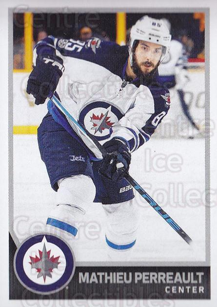 2017-18 Panini Stickers #441 Mathieu Perreault<br/>1 In Stock - $1.00 each - <a href=https://centericecollectibles.foxycart.com/cart?name=2017-18%20Panini%20Stickers%20%23441%20Mathieu%20Perreau...&quantity_max=1&price=$1.00&code=768250 class=foxycart> Buy it now! </a>