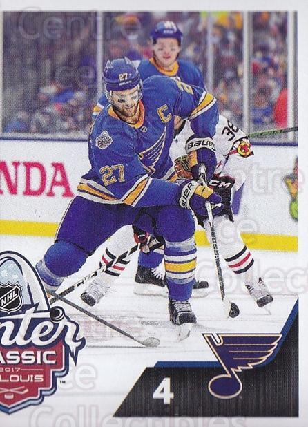 2017-18 Panini Stickers #447 Chicago Blackhawks, St. Louis Blues<br/>1 In Stock - $1.00 each - <a href=https://centericecollectibles.foxycart.com/cart?name=2017-18%20Panini%20Stickers%20%23447%20Chicago%20Blackha...&quantity_max=1&price=$1.00&code=768256 class=foxycart> Buy it now! </a>