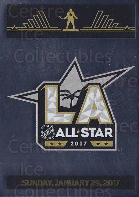 2017-18 Panini Stickers #454 All-Star Game<br/>1 In Stock - $1.00 each - <a href=https://centericecollectibles.foxycart.com/cart?name=2017-18%20Panini%20Stickers%20%23454%20All-Star%20Game...&quantity_max=1&price=$1.00&code=768263 class=foxycart> Buy it now! </a>