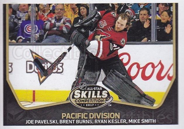 2017-18 Panini Stickers #455 Mike Smith<br/>1 In Stock - $1.00 each - <a href=https://centericecollectibles.foxycart.com/cart?name=2017-18%20Panini%20Stickers%20%23455%20Mike%20Smith...&quantity_max=1&price=$1.00&code=768264 class=foxycart> Buy it now! </a>