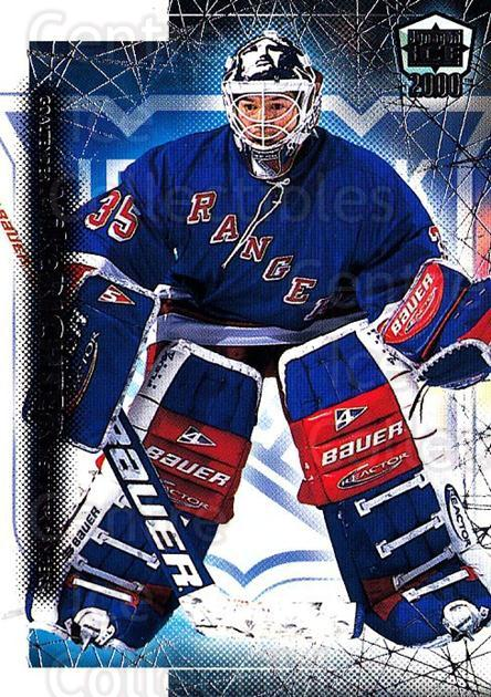1999-00 Dynagon Ice #134 Mike Richter<br/>6 In Stock - $1.00 each - <a href=https://centericecollectibles.foxycart.com/cart?name=1999-00%20Dynagon%20Ice%20%23134%20Mike%20Richter...&quantity_max=6&price=$1.00&code=76997 class=foxycart> Buy it now! </a>