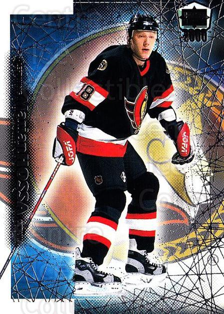 1999-00 Dynagon Ice #139 Marian Hossa<br/>6 In Stock - $1.00 each - <a href=https://centericecollectibles.foxycart.com/cart?name=1999-00%20Dynagon%20Ice%20%23139%20Marian%20Hossa...&quantity_max=6&price=$1.00&code=77002 class=foxycart> Buy it now! </a>