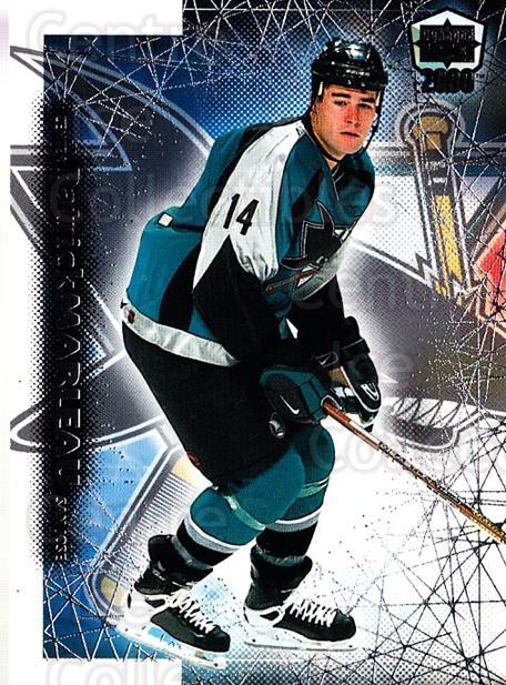1999-00 Dynagon Ice #173 Patrick Marleau<br/>6 In Stock - $1.00 each - <a href=https://centericecollectibles.foxycart.com/cart?name=1999-00%20Dynagon%20Ice%20%23173%20Patrick%20Marleau...&quantity_max=6&price=$1.00&code=77033 class=foxycart> Buy it now! </a>