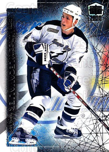 1999-00 Dynagon Ice #181 Vincent Lecavalier<br/>10 In Stock - $1.00 each - <a href=https://centericecollectibles.foxycart.com/cart?name=1999-00%20Dynagon%20Ice%20%23181%20Vincent%20Lecaval...&quantity_max=10&price=$1.00&code=77041 class=foxycart> Buy it now! </a>