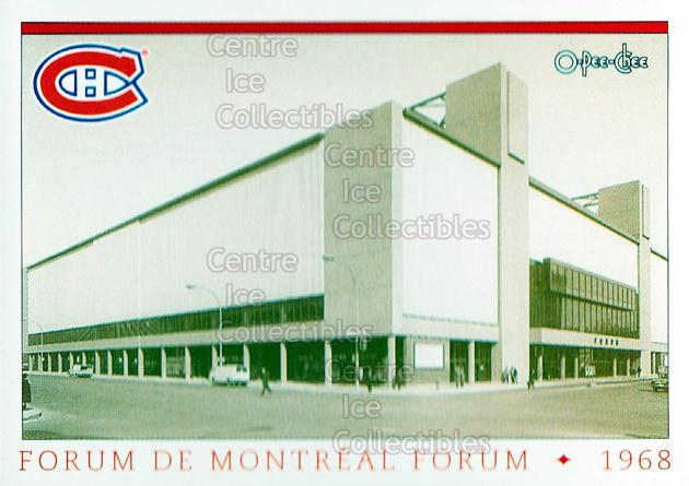 1993 O-Pee-Chee Montreal Canadiens Hockey Fest #12 Montreal Forum<br/>2 In Stock - $3.00 each - <a href=https://centericecollectibles.foxycart.com/cart?name=1993%20O-Pee-Chee%20Montreal%20Canadiens%20Hockey%20Fest%20%2312%20Montreal%20Forum...&price=$3.00&code=7799 class=foxycart> Buy it now! </a>