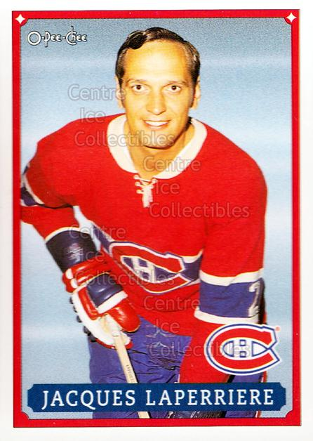 1993 O-Pee-Chee Montreal Canadiens Hockey Fest #15 Jacques Laperriere<br/>4 In Stock - $3.00 each - <a href=https://centericecollectibles.foxycart.com/cart?name=1993%20O-Pee-Chee%20Montreal%20Canadiens%20Hockey%20Fest%20%2315%20Jacques%20Laperri...&quantity_max=4&price=$3.00&code=7802 class=foxycart> Buy it now! </a>