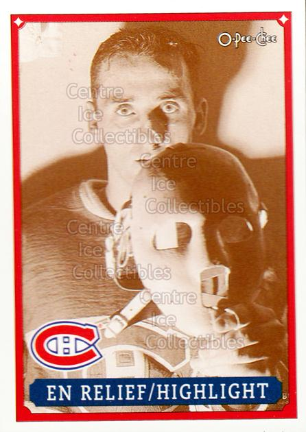 1993 O-Pee-Chee Montreal Canadiens Hockey Fest #32 Jacques Plante<br/>1 In Stock - $3.00 each - <a href=https://centericecollectibles.foxycart.com/cart?name=1993%20O-Pee-Chee%20Montreal%20Canadiens%20Hockey%20Fest%20%2332%20Jacques%20Plante...&quantity_max=1&price=$3.00&code=7820 class=foxycart> Buy it now! </a>