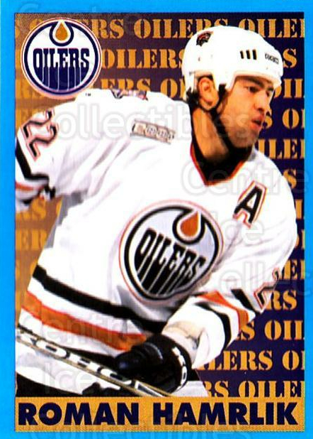 1999-00 Panini Stickers #246 Roman Hamrlik<br/>3 In Stock - $1.00 each - <a href=https://centericecollectibles.foxycart.com/cart?name=1999-00%20Panini%20Stickers%20%23246%20Roman%20Hamrlik...&quantity_max=3&price=$1.00&code=78569 class=foxycart> Buy it now! </a>