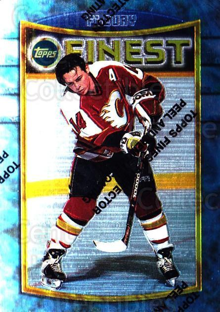 1994-95 Finest #28 Theo Fleury<br/>6 In Stock - $1.00 each - <a href=https://centericecollectibles.foxycart.com/cart?name=1994-95%20Finest%20%2328%20Theo%20Fleury...&quantity_max=6&price=$1.00&code=796 class=foxycart> Buy it now! </a>