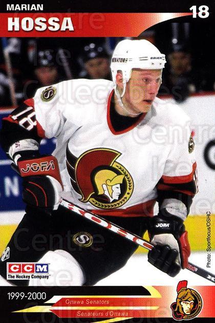 1999-00 Ottawa Senators Team Issue #8 Marian Hossa<br/>1 In Stock - $5.00 each - <a href=https://centericecollectibles.foxycart.com/cart?name=1999-00%20Ottawa%20Senators%20Team%20Issue%20%238%20Marian%20Hossa...&quantity_max=1&price=$5.00&code=79979 class=foxycart> Buy it now! </a>