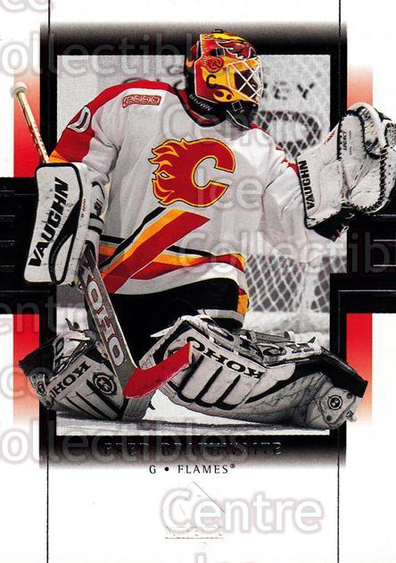 1999-00 SP Authentic #15 Fred Brathwaite<br/>5 In Stock - $1.00 each - <a href=https://centericecollectibles.foxycart.com/cart?name=1999-00%20SP%20Authentic%20%2315%20Fred%20Brathwaite...&price=$1.00&code=80015 class=foxycart> Buy it now! </a>