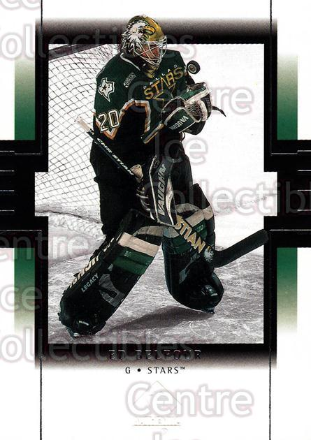 1999-00 SP Authentic #29 Ed Belfour<br/>4 In Stock - $1.00 each - <a href=https://centericecollectibles.foxycart.com/cart?name=1999-00%20SP%20Authentic%20%2329%20Ed%20Belfour...&price=$1.00&code=80029 class=foxycart> Buy it now! </a>