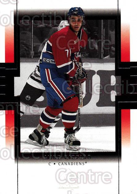 1999-00 SP Authentic #44 Mike Ribeiro<br/>5 In Stock - $1.00 each - <a href=https://centericecollectibles.foxycart.com/cart?name=1999-00%20SP%20Authentic%20%2344%20Mike%20Ribeiro...&price=$1.00&code=80046 class=foxycart> Buy it now! </a>
