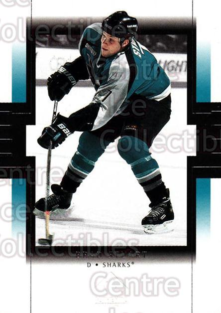 1999-00 SP Authentic #71 Brad Stuart<br/>4 In Stock - $1.00 each - <a href=https://centericecollectibles.foxycart.com/cart?name=1999-00%20SP%20Authentic%20%2371%20Brad%20Stuart...&price=$1.00&code=80076 class=foxycart> Buy it now! </a>