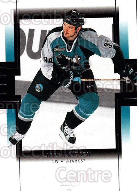 1999-00 SP Authentic #74 Jeff Friesen<br/>5 In Stock - $1.00 each - <a href=https://centericecollectibles.foxycart.com/cart?name=1999-00%20SP%20Authentic%20%2374%20Jeff%20Friesen...&price=$1.00&code=80079 class=foxycart> Buy it now! </a>